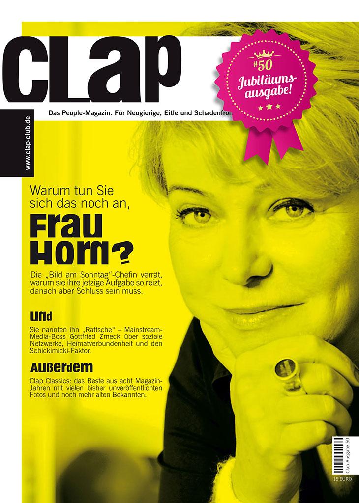 Clap-50