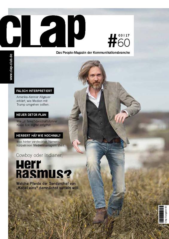 Clap-60