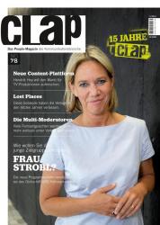 Clap_Cover78_final2