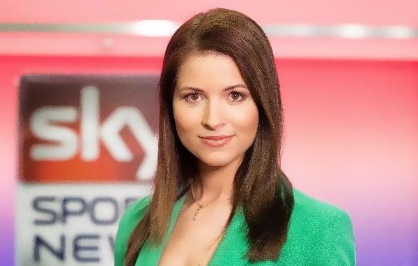 Sport news hd moderatorinnen sky Bilder Zu